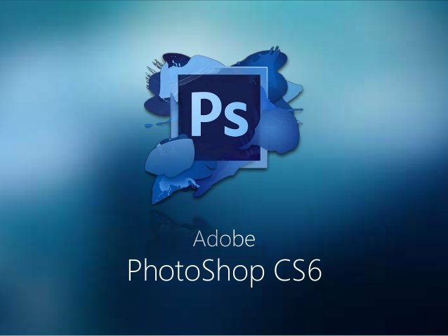 Adobe Photoshop CS6 Free Download
